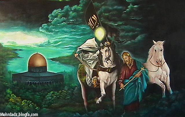 عکس های صلیب مسیح